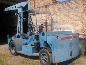 Vendo Grua Telescopica Craner Mobile -5 Toneladas-