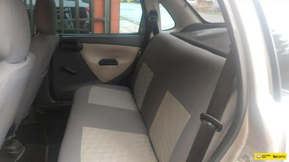 Chevrolet Chevy 1.6 C2 4 P