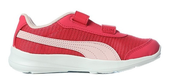 Tenis Puma Stepfleex 2 Run Mesh Infantil