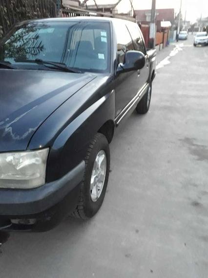 Chevrolet S10 Apache S10