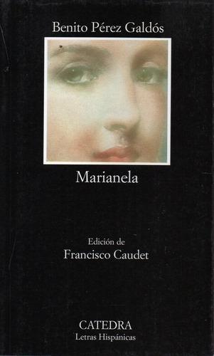 Marianela - Perez Galdos - Catedra