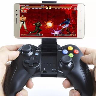 Controle Android Knup Kp-4030 Gamepad Celular Tipo Ipega