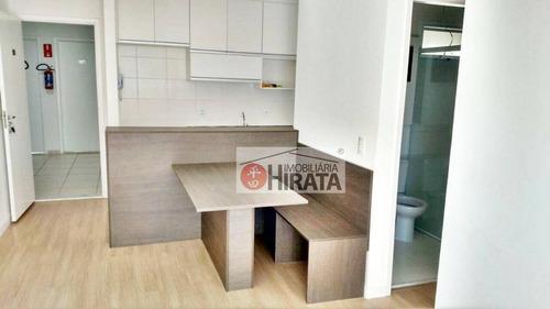 Apartamento Com 3 Dormitórios À Venda, 67 M² Por R$ 312.000,00 - Jardim Dulce (nova Veneza) - Sumaré/sp - Ap2105