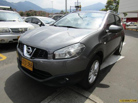 Nissan Qashqai 2.0 At 4x2