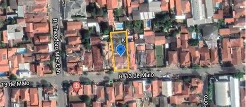 Terreno Com 980 M² - Pirassununga - R$ 900 Mil, Cod: 10131948 - V10131948