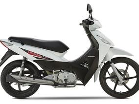 Honda Biz125 Full 2018 0km