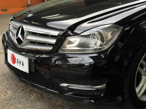 Mercedes-benz C-180 Sport Vision