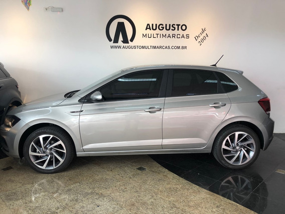 Volkswagen Polo 200 Tsi Highline (aut) (flex) 2019