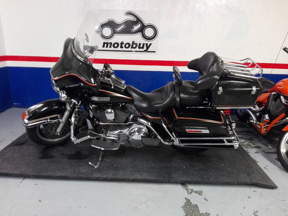 2007 Harley Davidson 1700 Electra Glide