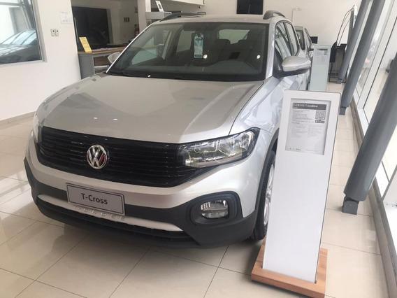 Volkswagen T-cross Trendline 0km Tasa 0% Entrega (2)
