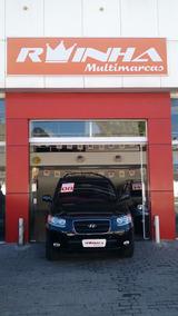 Hyundai Santa Fe Gls 2.7 4x4 2008 Completa