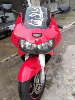 Honda Cbr 900rr Honda