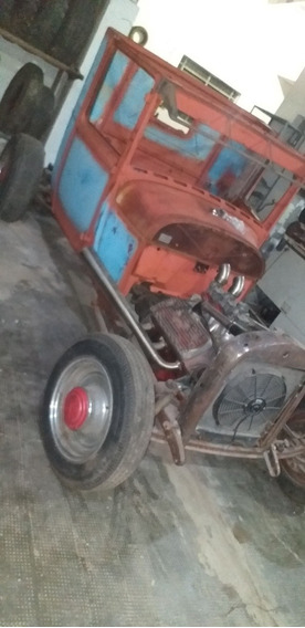 Ford Pick Up Ford 31