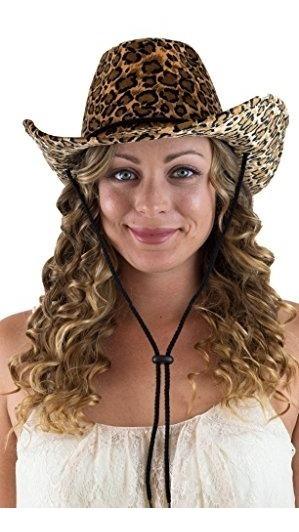Captain Floaty Captain Women Sombrero De Vaquero Cowgirl X2