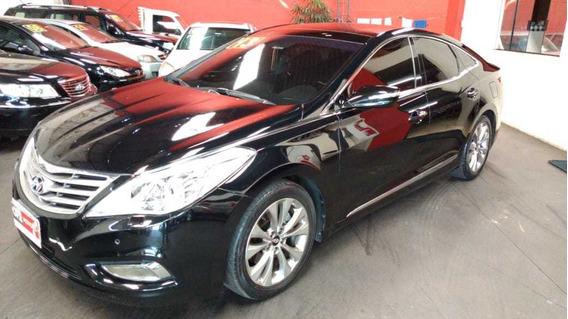 Hyundai Azera 3.0 Gls Automatica 2013 (((blindado)))