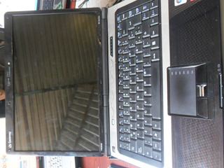Gateway Modelo W650i, M-68 Series En Partes