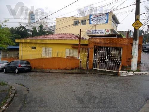 Casa Comercial Para Locação Em Jardim Conceição  -  Barueri - 30807