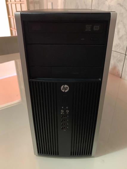 Desktop (pc) H P Amd 10 - 3.80ghz 500gb Hd 08gb Ram - Usada