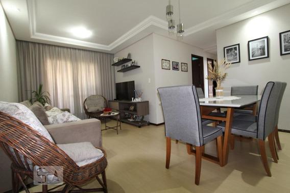 Apartamento Para Aluguel - Hauer, 3 Quartos, 76 - 893115924