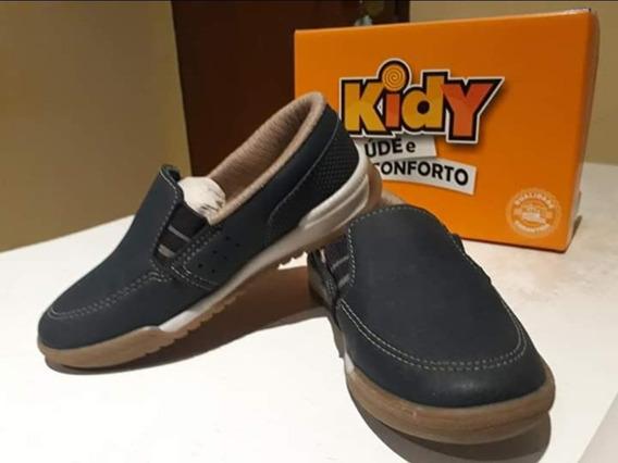 Sapato Tênis Kidy (bibi, All Star, adidas, Nike)