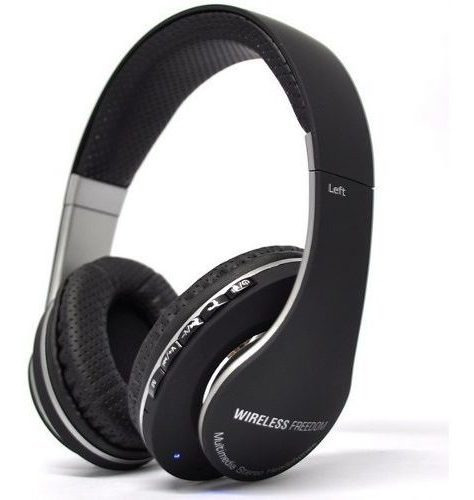 Fone Bluetooth Stereo Headset Com Microfone Sd Fm Eastgate