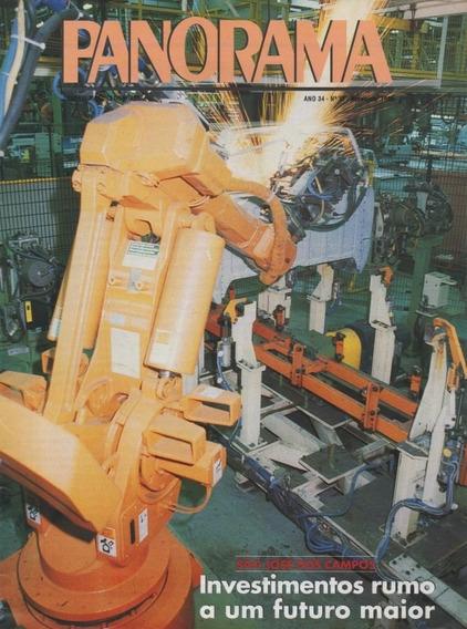 Panorama Ano 34 N°11 Novembro/1996 Publicação Da Gmb