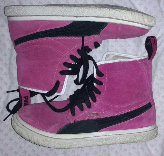 Zapatillas Mujer Talle 40 Zapatillas Talle 40 Rosa en
