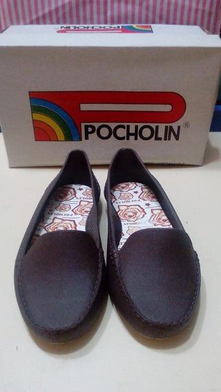 Zapatos Casual Pocholin Talla 29/30 Ref 391