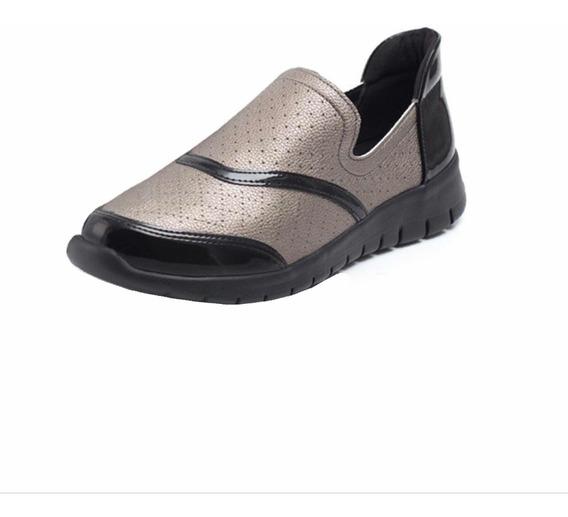 Zapatillas Piccadilly Confort 970024