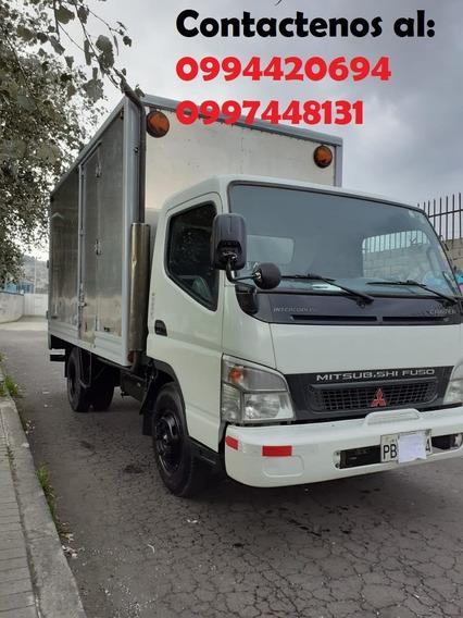 Vendo Camión Mitsubishi 2011 /0994420694-0997448131