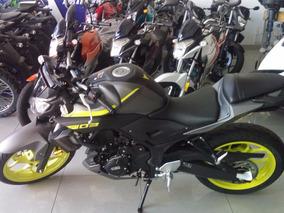 Yamaha Mt 03 En Motolandia!
