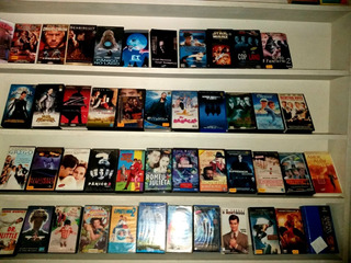 Gigante Da Montanha - Filmes Dublados - Vhs Para Dvd