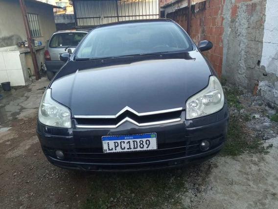 Citroën C5 2.0 Exclusive Aut. 4p 143 Hp 2005