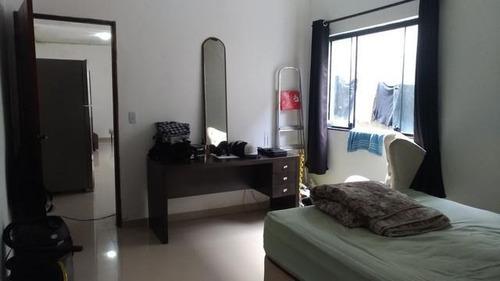 Imagem 1 de 4 de Casa Com 1 Dormitório À Venda, 120 M² Por R$ 148.400 - Jardim Zaira - Mauá/sp - Ca5479