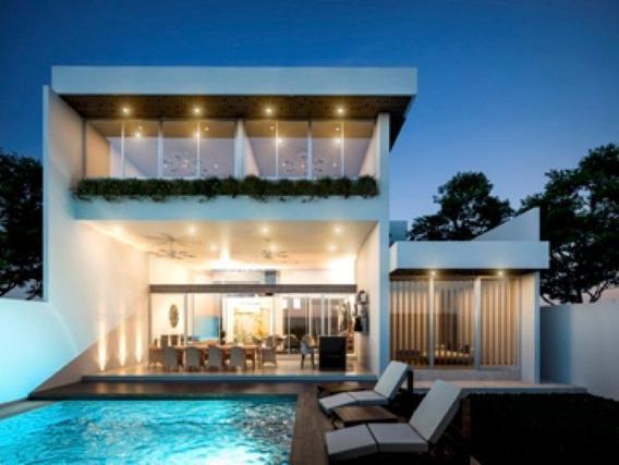 Preciosa Casa Nueva Con Ubicación Privilegiada En Privada Solasta Residencial