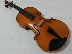 Viola De Arco Profissional 42 Luthier Renaldo Alves