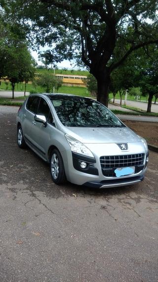 Peugeot 3008 1.6 Thp Griffe Aut. 5p 2013