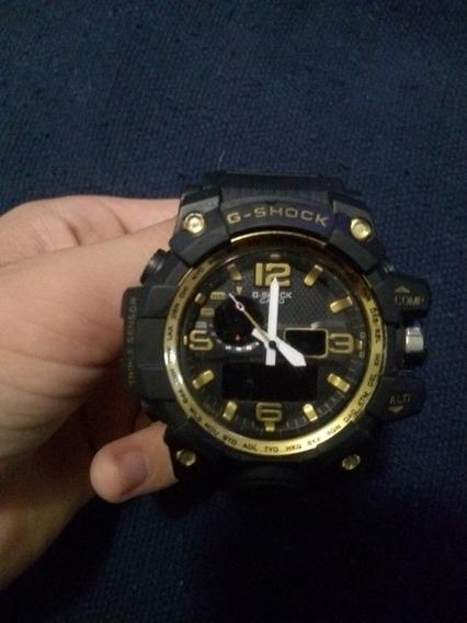 Relógio G- Shock