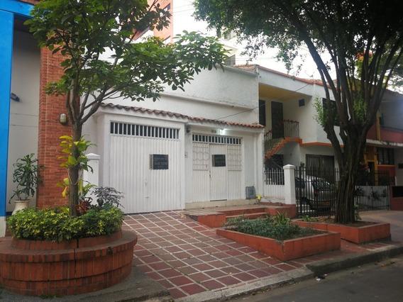 Casa En Alquiler - San Fernando Viejo - Cali
