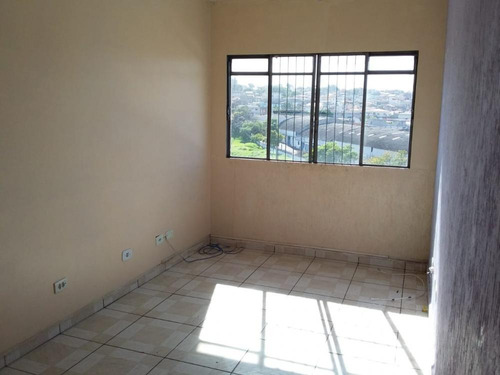 Imagem 1 de 11 de Apartamento No Bairro Casa Grande - Diadema-sp - 3127