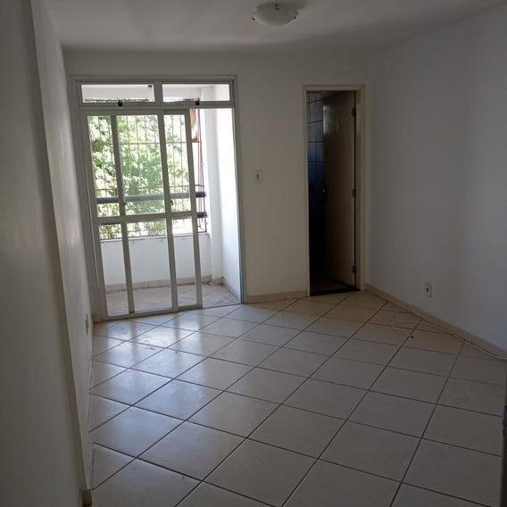Apartamento Em Itapoa, Vila Velha/es De 34m² 1 Quartos À Venda Por R$ 100.000,00 - Ap285280