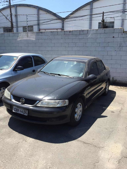 Chevrolet Vectra 2.2 Gls 4p 2000