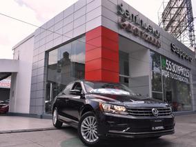 Volkswagen Passat 2.5 Tiptronic Comfortline At 2017 Sapporo