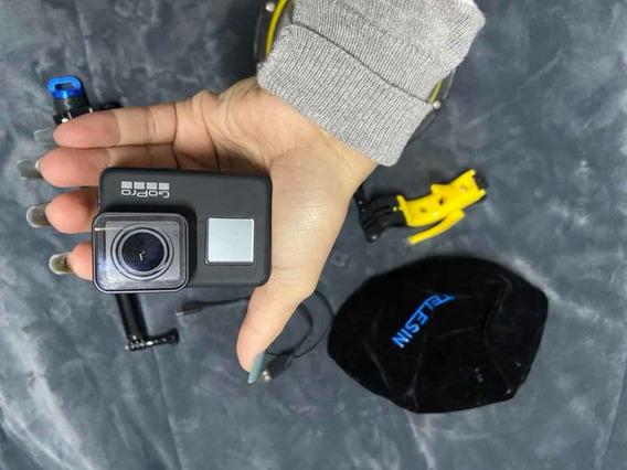 Câmera Gopro Hero 7