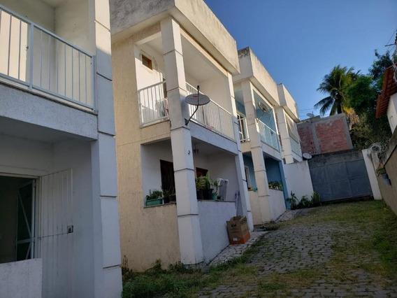 Casa Em Alcântara, São Gonçalo/rj De 0m² 3 Quartos À Venda Por R$ 187.000,00 - Ca212817