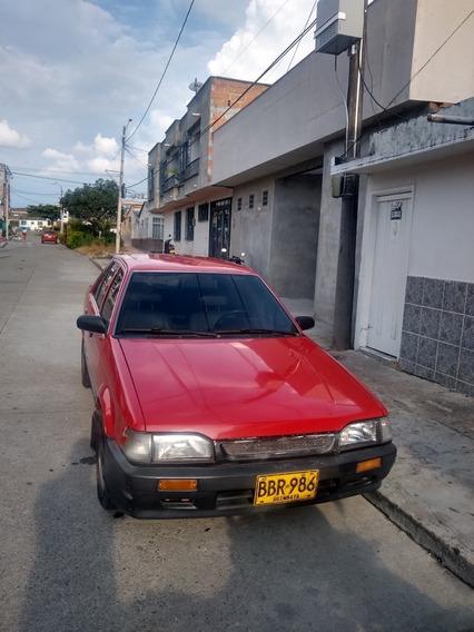Mazda 323 Mazda 323 Nt Sedan