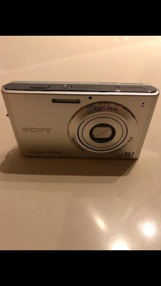 Câmera Sony Dsc W330