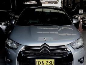 Citroën Ds4 2015