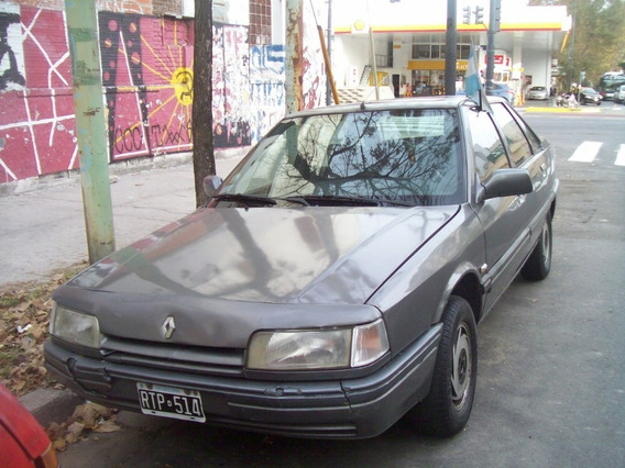 Renault 21 Txe Gnc 2.0 / 1993
