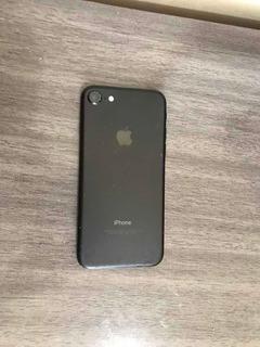 iPhone 7 32gb / Black Matte